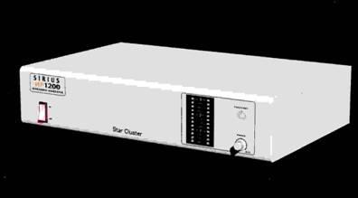 SIRIUS-HPシリーズ 1200Wタイプ